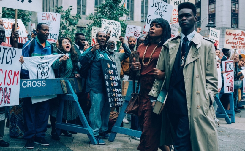 When They See Us: Lessons I Learned From 5 HeroicMen